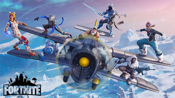 Fortnite Season 7 features 60fps mode on iPad Pro and more
