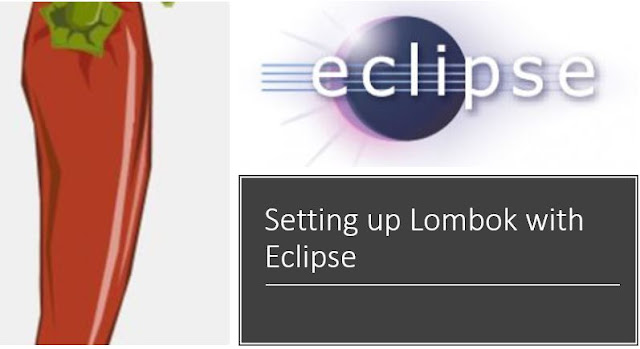 Setting up Lombok with Eclipse