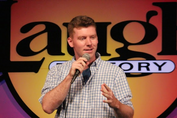 How Much Are Laugh Factory Tickets