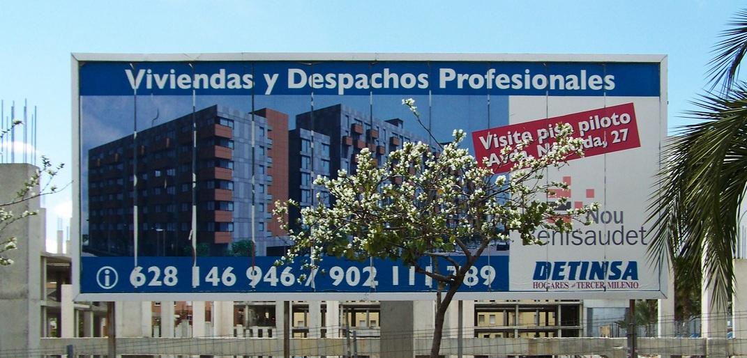 Alacant de profit el esqueleto de la burbuja inmobiliaria - Casarse ayuntamiento madrid ...