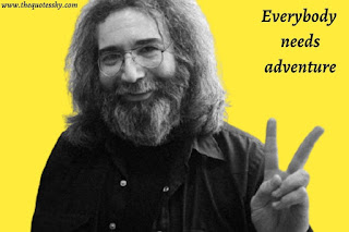 Best Jerry Garcia Quotes & Saying On Life Of [ 2021 ]