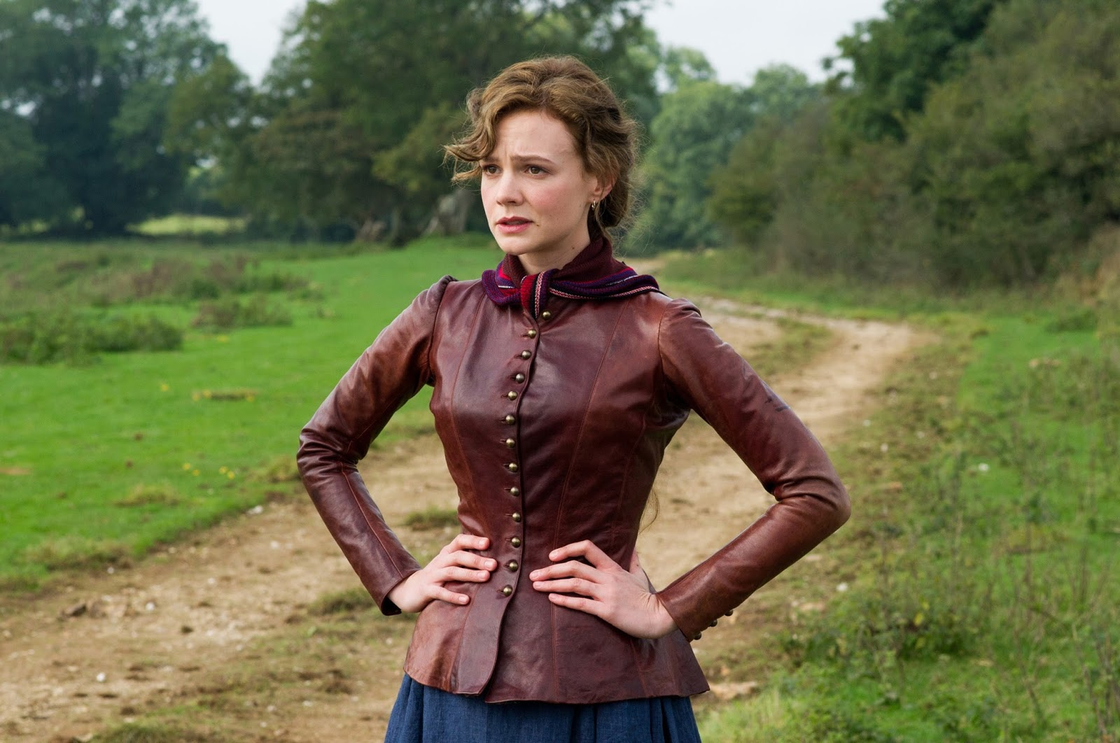 main character in far from the madding crowd