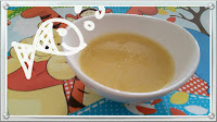 Zupa rybna dla niemowlaka