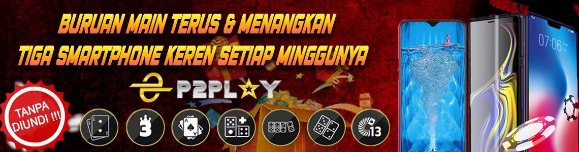 Agen P2Play-2