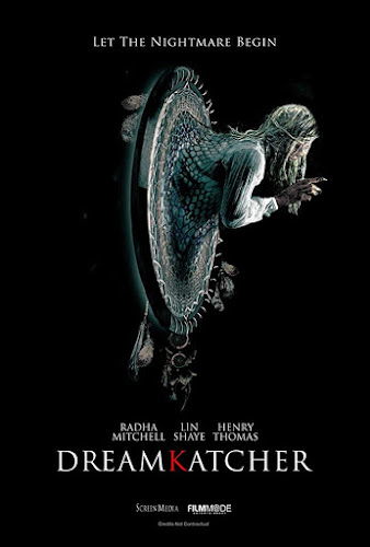 Dreamkatcher (Web-DL 720p Dual Latino / Ingles) (2020)