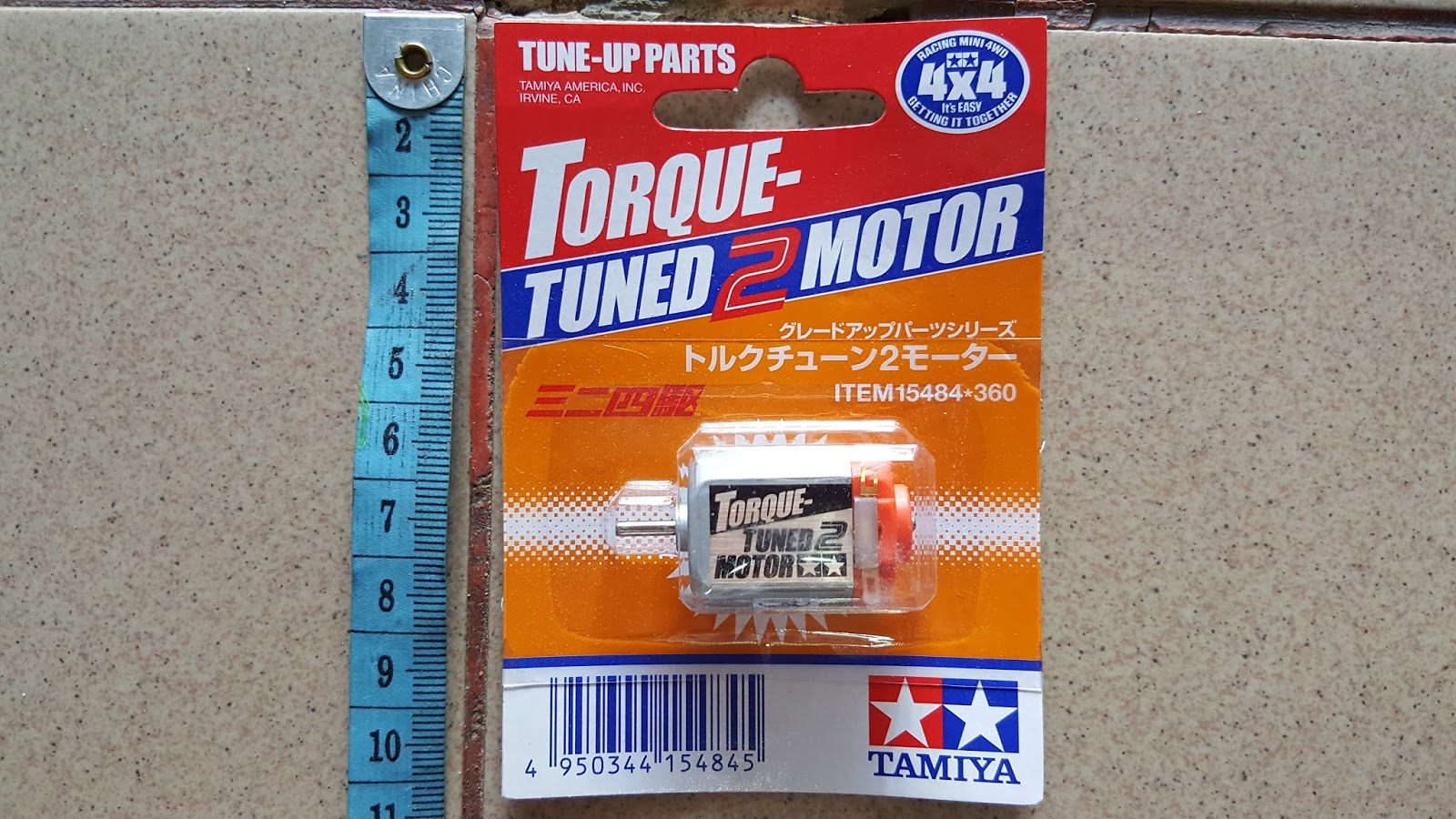 Tamiya Mini 4wd 15484 Torque Tuned 2 Motor Spec Dan Daftar Harga 15455 Light Dash Dinamo Spare Parts Kode