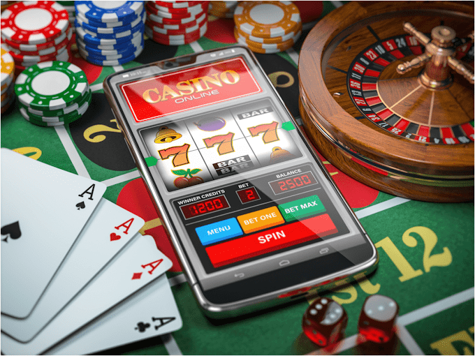 What Should You Do Before You Start Using A Smartphone For Online Betting?