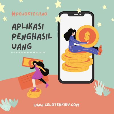 Aplikasi android get money fast and free