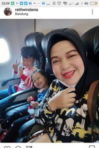 """Korban Sriwijaya Air: """"Bye Bye, Kita Pulang Kampung Dulu Ya"""""""