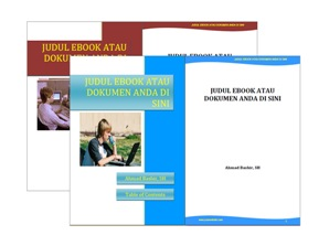 Template ebook pdf favorite 3
