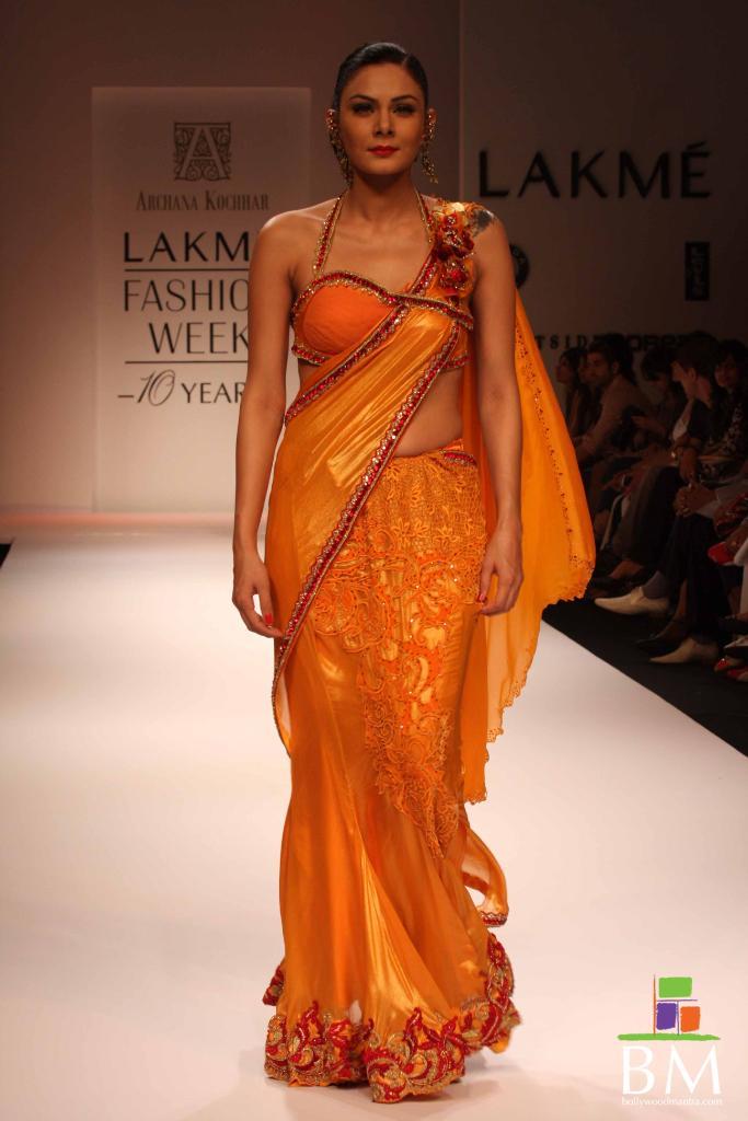 Latest Barbie Fashion: Indian Fashion Show