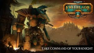 Warhammer 40,000 Freeblade Mod Apk Data Terbaru v5.4.0