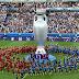 Τηλεθέαση: Η μισή Ελλάδα παρακολούθησε τον τελικό του Euro 2016
