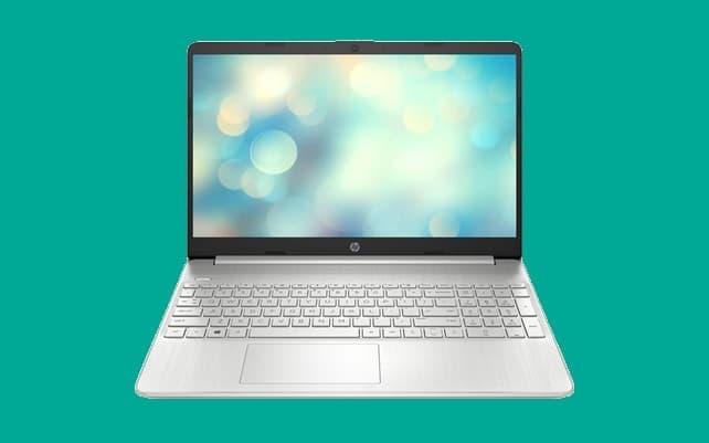 HP 15s-fq2088ns: análisis