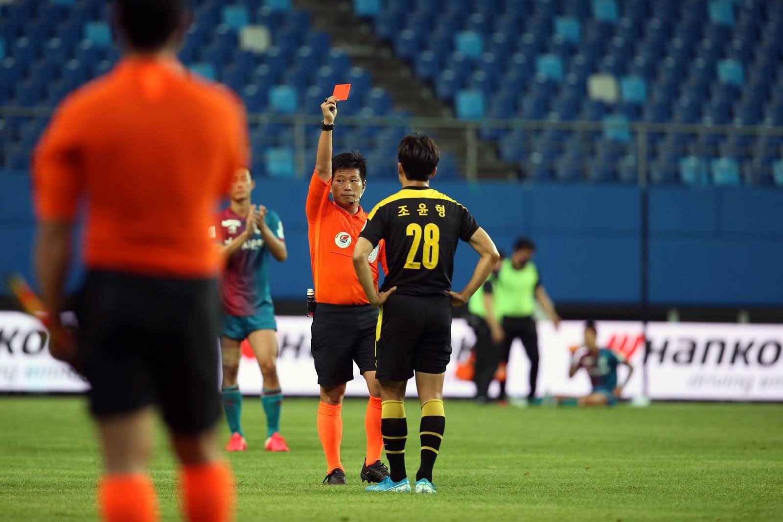 Preview: Jeonnam Dragons vs Suwon FC