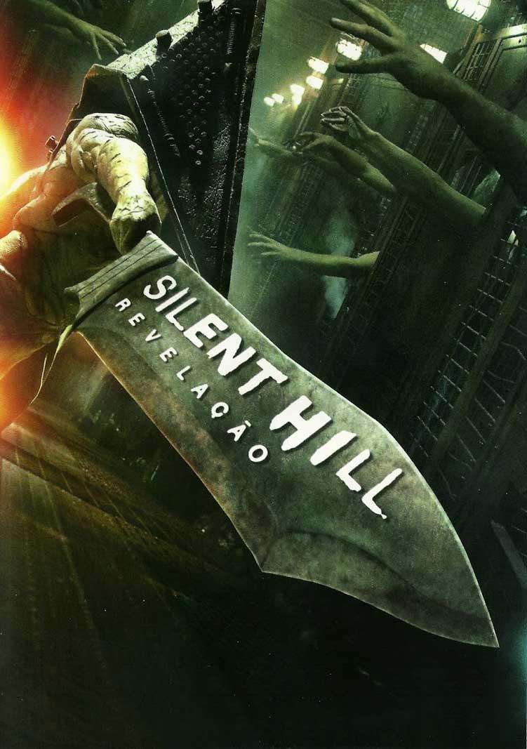 Silent Hill: Revelação Torrent – Blu-ray Rip 720p e 1080p Dublado (2013)