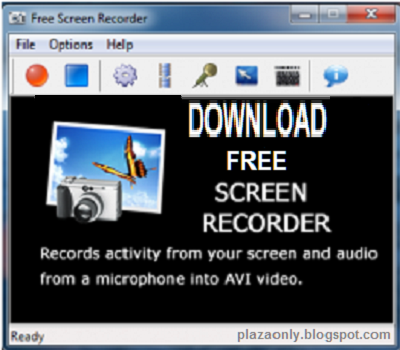 Download Free Screen Recorder
