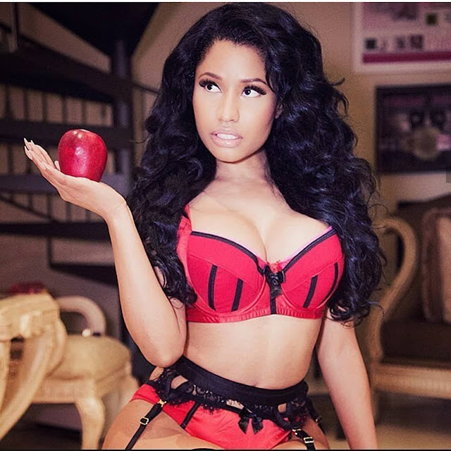 Niki Minaj Hot images
