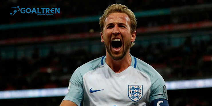 Harry Kane is still thirsty to playing each minutes in England