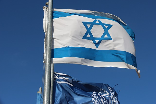 Jenderal Muslim Ini Sudah Tunduk pada Israel, Palestina Makin Gawat