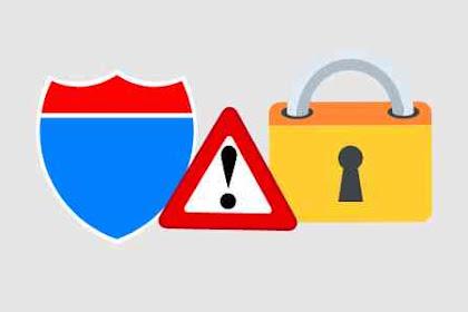 Cara Membuat Keamanan Website Dari Kejahatan Cyber Crime