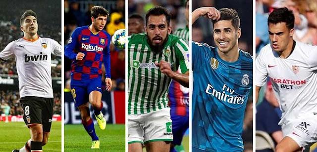 """Dàn SAO Real, Barca tự nghĩ ra giải đấu """"độc"""" thay La Liga 2"""