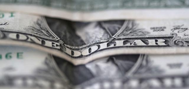 Dólar oficial cierra la semana en Bs.73.430,55 y el paralelo sigue al alza