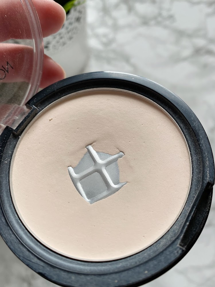 collection primed and ready powder review