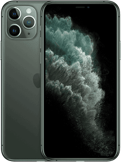 Apple iPhone 11 Pro Max: Camera performance