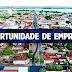 PAT de Pereira Barreto tem nova oportunidade de emprego