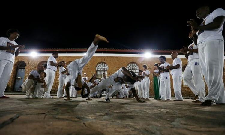 Sudesb lança edital de R$ 500 mil para apoio a eventos de capoeira na Bahia