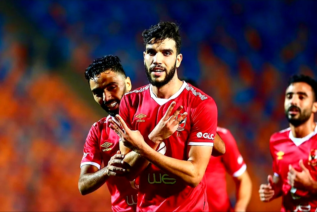 مشاهدة مباراة الاهلي والهلال السوداني بث مباشر رابط ماتش الاهلي بدون تقطيع