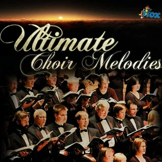 Fox Samples Ultimate Choir Melodies (Wav&Midi&Rex2&Aiff)