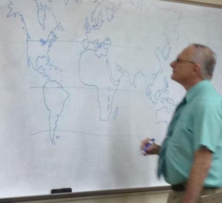 19 Teachers Who Showed Incomparable Wisdom And Dedication To Their Students