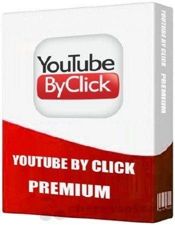 YouTube By Click 2019 (Baixar Vídeo do Youtube com 1 Clique) Download Grátis