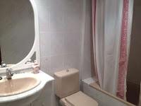 piso en venta calle pintor camaron castellon wc
