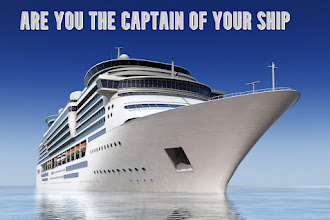 Are You The Captain Of Your Ship