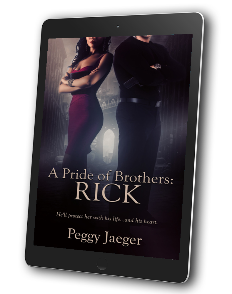 PEGGY JAEGER ~ Strong Women. Loving Men.
