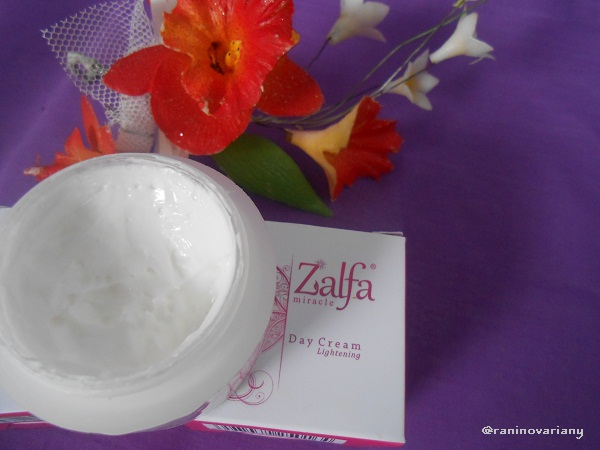 First Impression Zalfa Miracle