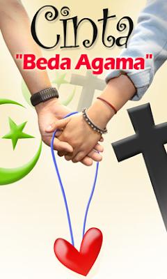 Bercinta Beda Agama, Indah Pertama Akhir Sengsara