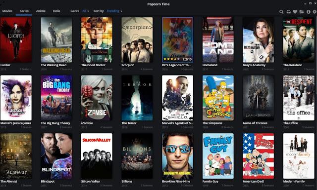 تطبيقات لمشاهدة الافلام المترجمة مجانا للايفون