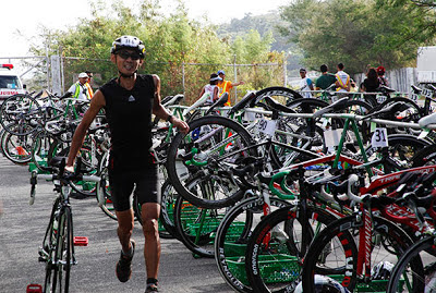 Subic Bay Triathlon