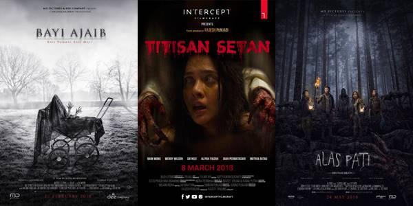 rekomendasi film horor terbaru 2018, film horor indonesia paling menyeramkan