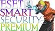 Eset Smart Security Premium 13.1.16.0 Terbaru