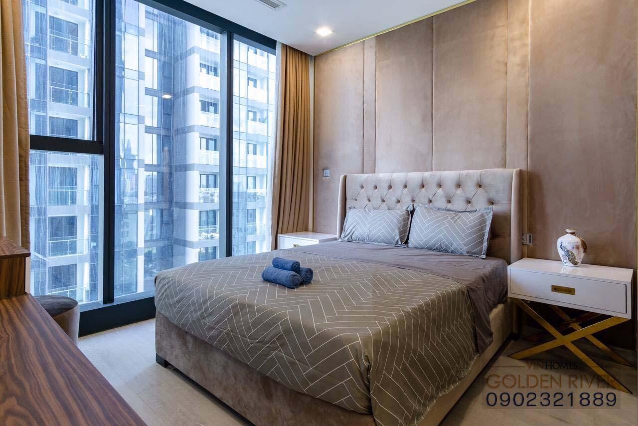 Vinhomes Golden River Aqua 1 cho thuê căn hộ 74m² - hình 11