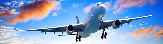 Cari Tiket Pesawat Murah Terbaru? Cuma Disini Info Tiket Murah Paling Baru