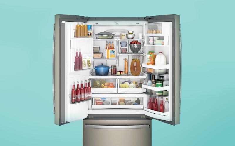 Refrigerators Troubleshooting