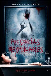 Presencias Inexplicables (2020) HD 1080P Latino [GD-MG-MD-FL-UP-1F] LevellHD