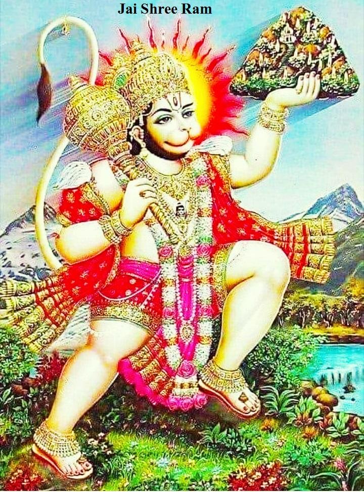 Hanuman image hd download