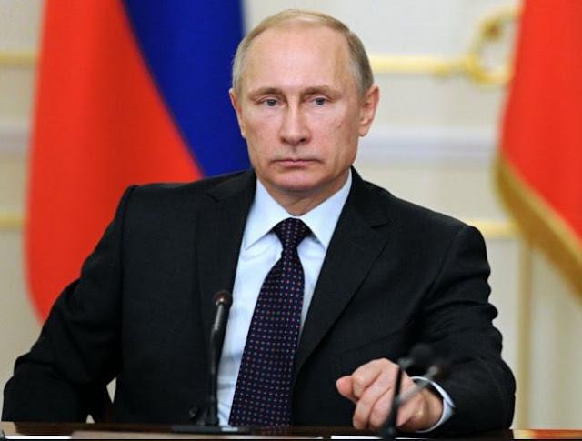 Πούτιν: Χρήση στρατιωτικής ισχύος κατά του Ιράν θα ήταν καταστροφή